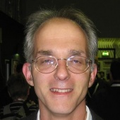 image of Ray Fassett of Employ Media