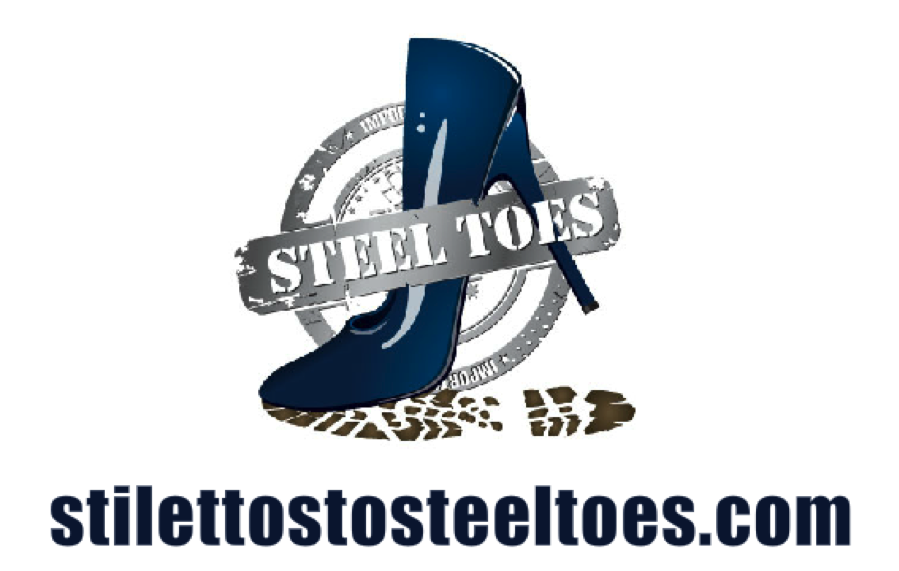 Schlumberger's Stilettos to Steel Toes